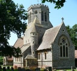 Network Yarmouth St Margaret S Church Hopton