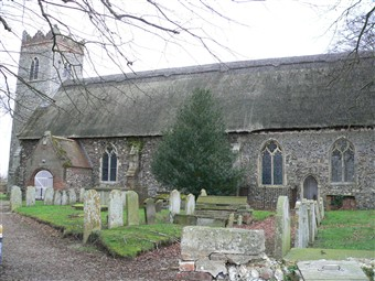 stb stokesby st andrew