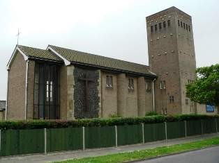 ST MARY MAGDALENE ANGLICAN