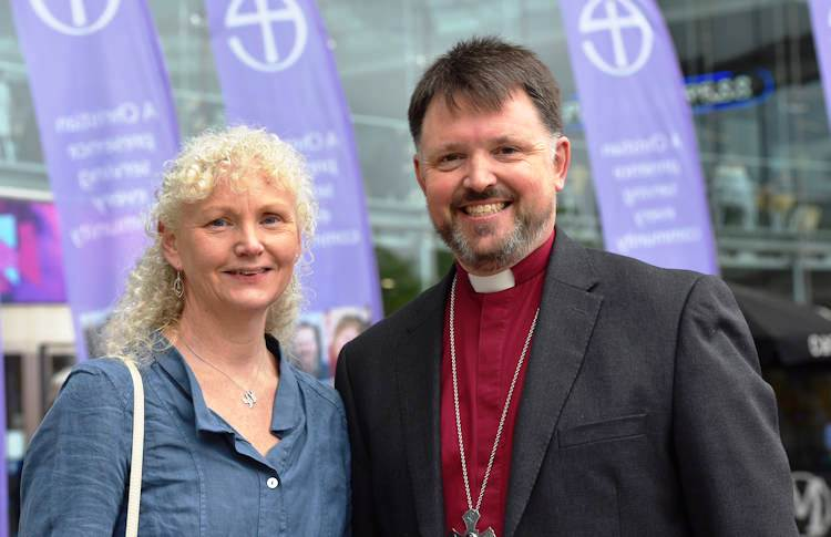 GRAHAM-RACHEL USHER diocese of