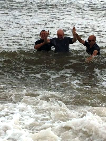 CPCC SEA BAPTISMS 07-2019F